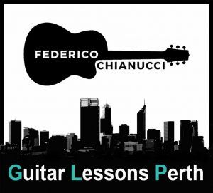 Company Logo 0 Guitar Lessons Perth